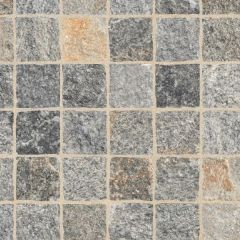 Digby Stone - Multicolour Lineare Cobblestone Porcelain