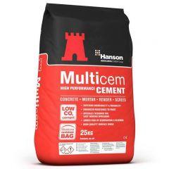 Hanson - Multicem Cement