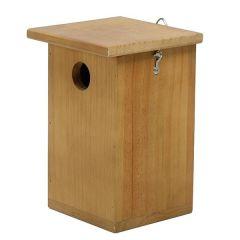 Henry Bell - Nest Box