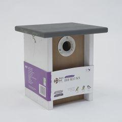 Henry Bell - Elegance Nesting Box Flat Roof