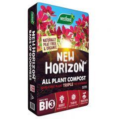 Westland - New Horizon All Plant Compost 50L