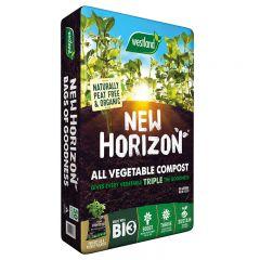 Westland - New Horizon All Veg Compost - 50L