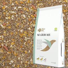 Henry Bell - No Grow Mix