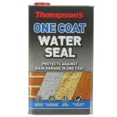 Thompson's - One Coat Water Seal