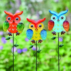 Smart Garden - Owlet Loony Stakes