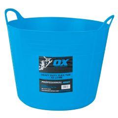 Ox - Pro Heavy Duty Flexi Tub
