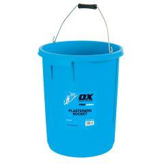 Ox - Pro Plasterers Bucket - 25L