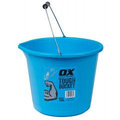 Ox - Pro Tough Bucket - 25L