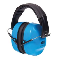 Ox - Folding Collapsible Ear Defenders