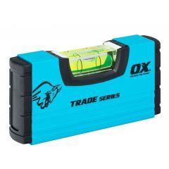 Ox - Trade Stubby Level