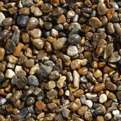 Oyster Pearl Pebbles - 10-25mm