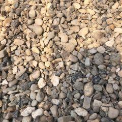Oyster Shingle - 10mm