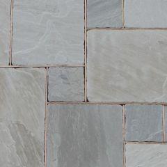 Earlstone - Kandla Grey Sandstone - Tumbled