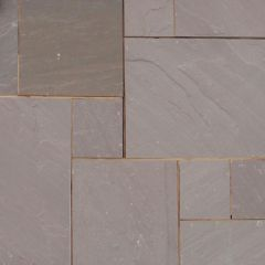 Earlstone - Autumn Brown Sandstone - Sawn Cut
