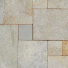 Earlstone - Barley Limestone - Sawn Cut