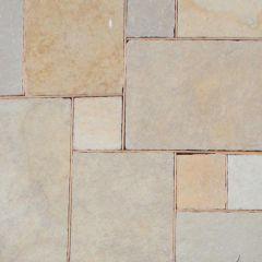 Earlstone - Barley Limestone - Tumbled