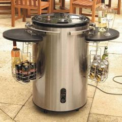 Lifestyle - Electric Party Cooler