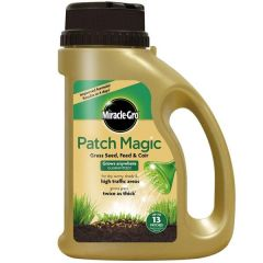 Miracle Gro - Patch Magic Grass