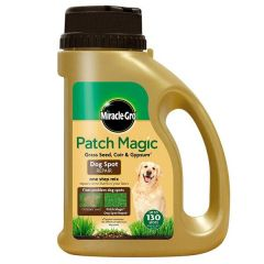 Miracle Gro - Patch Magic