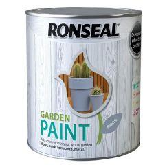 Ronseal Garden Paint - Pebble