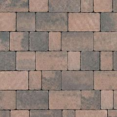 Formpave - Chartres Pennant Classic Combined Block Paving