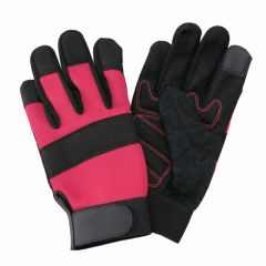 Kent & Stowe - Pink Flex Protect Gloves