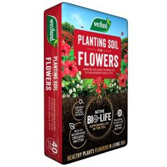 Westland - Planting Soil For Flowers 40L