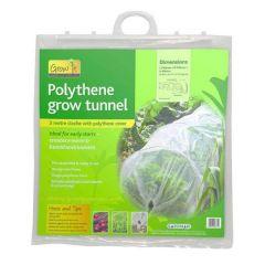 Grow It -  Polythene Grow Tunnel