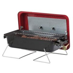 Lifestyle - Portable Camping Gas Barbecue
