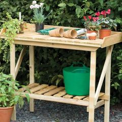 Forest - Potting Bench