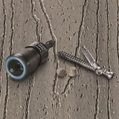 Trex - Pro Plug® Screws & Plugs