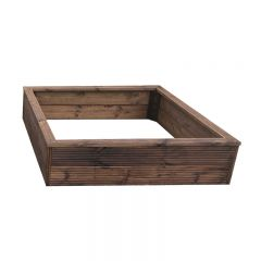 Earlswood - Decking Planter Raised Bed