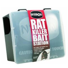 Nippon - Rat Bait Station