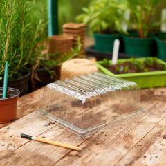 Grow It - Half Seed Tray Lid