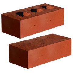 Class B Engineering Brick - Red