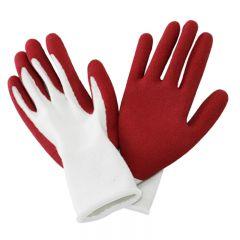 Kent & Stowe - Rumba Red Natural Bamboo Gloves