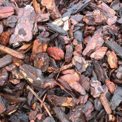 Top-End Redwood Bark - Loose Tip