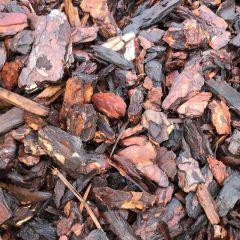 Top-End Redwood Bark - 5-35mm