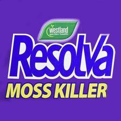 Resolva - Moss Killer