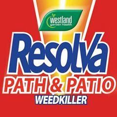 Resolva - Path & Patio