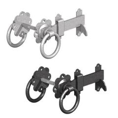 Gatemate - Ring Gate Latch