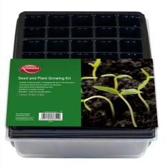 Ambassador - Seed & Plant Growing Kit