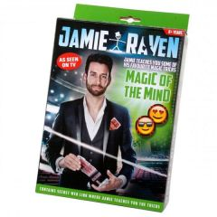Jamie Raven Magic of the Mind Set
