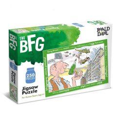 The BFG 250 Piece Puzzle