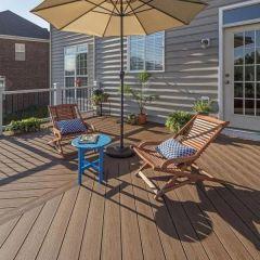Trex Enhance® Basics Composite Decking