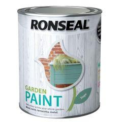 Ronseal Garden Paint - Sage