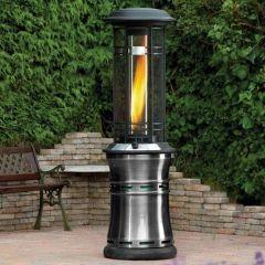 Lifestyle - Santorini Flame Patio Heater