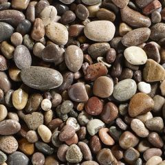 Premium Scottish Tweed Pebbles - 20-30mm
