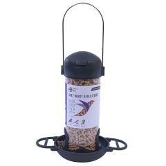 Henry Bell - Ready To Feed Filled Suet Bites Feeder