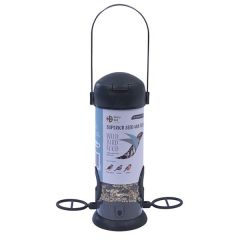 Henry Bell - Ready To Feed Filled Superior Seed Mix Feeder